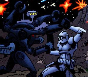 B2 buzzsaw droid