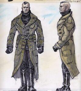 Colonel Autumn 3