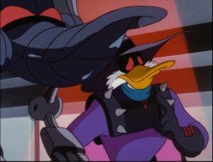 DarkWarrior Duck 09