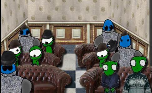 Aliens (Żołnierze Przyszłości)