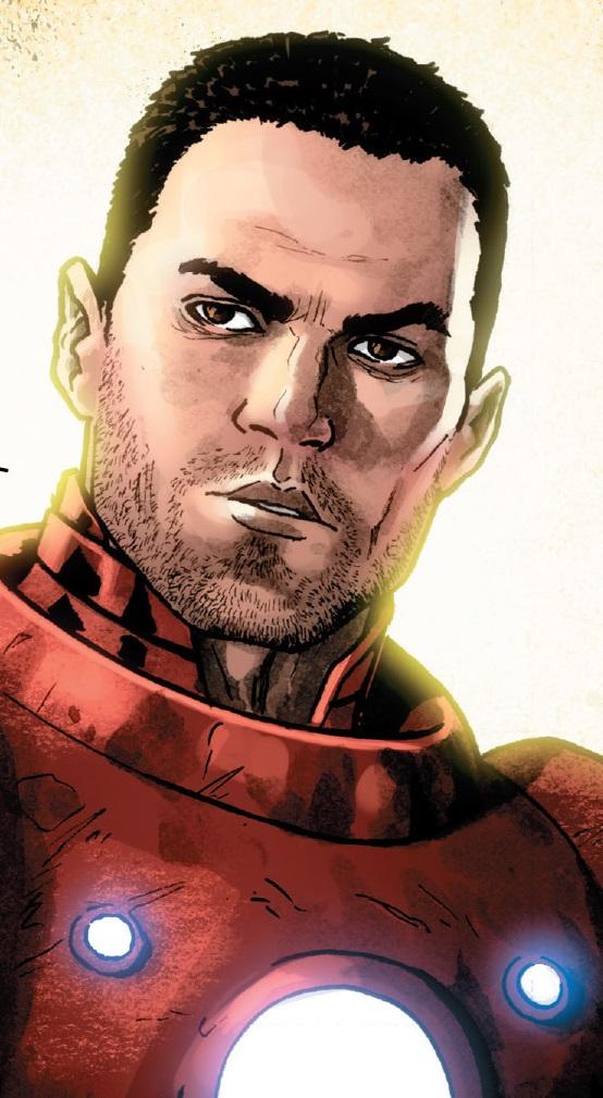 Grant Ward (Comics)