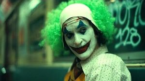 Joker Commits His First Crime Train Scene - Joker(2019) Movie Clip