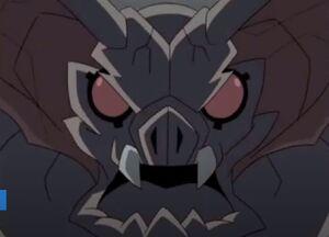 Man-Bat (The Batman) 27