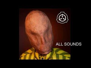 SCP-3008-2 staff sounds (High quality) SCP-3008 Lone Survivor