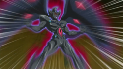 Number 96's Chaos Form