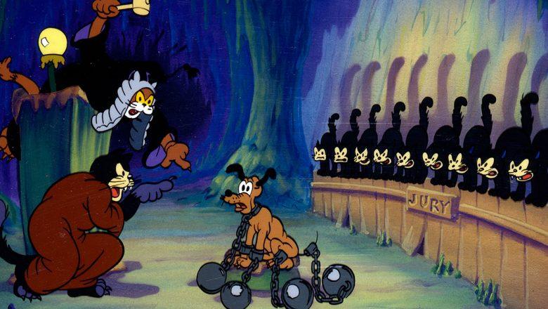 Demon Cats (Pluto's Judgement Day)