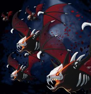 Rwby Ravager Grimm