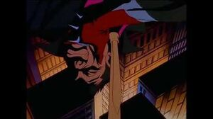 Spawn Interrogates Tony Twist