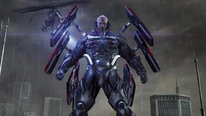 Sundowner Armor