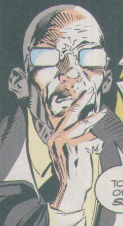 Professor (Marvel)