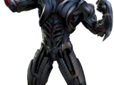 Ultron (Marvel Cinematic Universe)