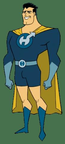 Captain Hero