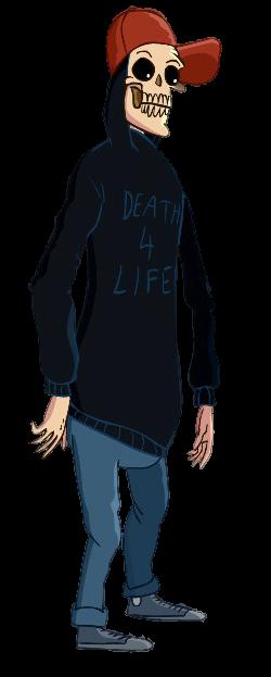 Death (Manual Samuel)