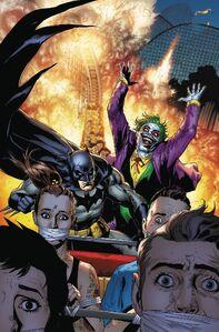 Detective Comics Vol 1 1008 Textless