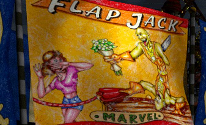 Flap-Jack