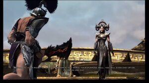 Fury Armor and Alecto