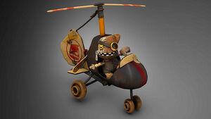 LBP-Karting-Character-002
