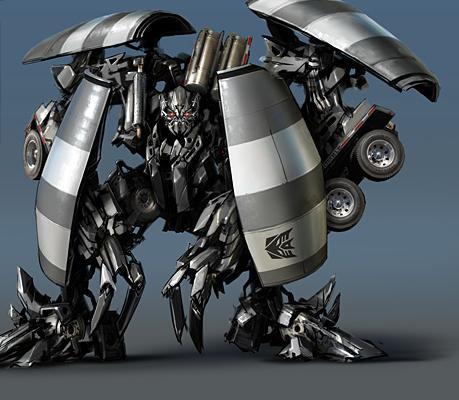 Mixmaster (Transformers Film Series)