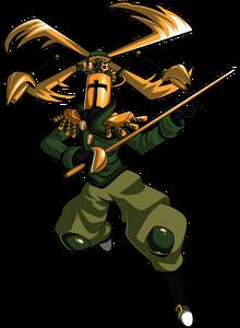 Propeller Knight Treasure Trove