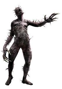 Resident Evil 4 Iron Maiden