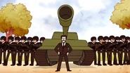 Steve's Army