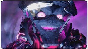 Skylanders Superchargers Final Boss Battle + Ending