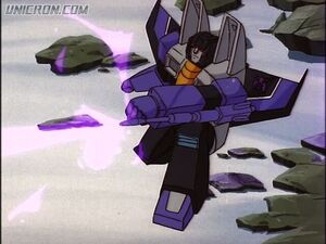 Skywarp 22