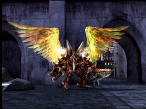 Soul Calibur Night Terror 26