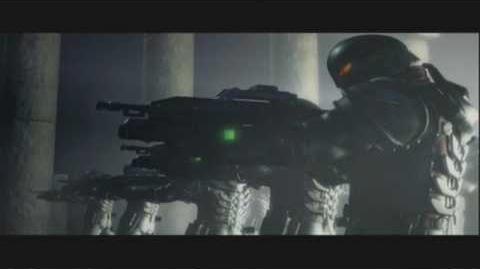 Tekken 6 Kazuya Mishima Ending