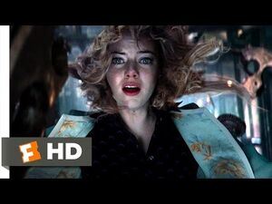 The Amazing Spider-Man 2 (2014) - Gwen's Fall Scene (10-10) - Movieclips