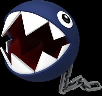 Chain Chomps