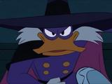 NegaDuck (Ducktales 2017)
