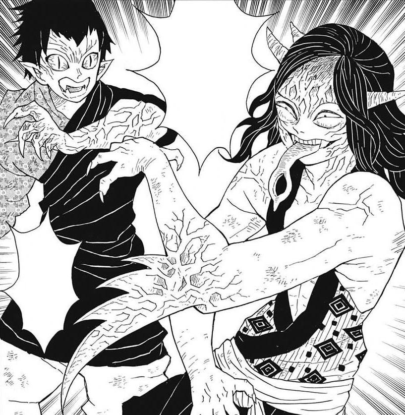 Demons (Demon Slayer)