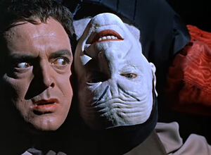 Faust Mephisto1960