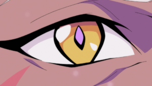 Haggar's right eye (Season 6)