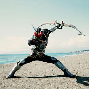 Kamen Rider Chalice 1