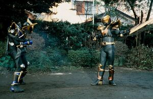Kamen Rider Odin 4