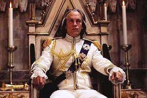 King Pascal Sauvage