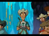 Lasombra's Pirates