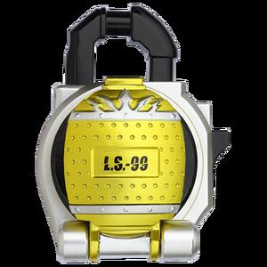 Lemon Lockseed 1