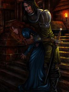 Sandor Sansa