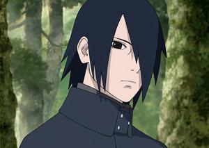 Sasuke Part III