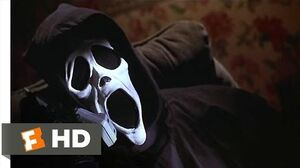 Scary Movie (5 12) Movie CLIP - Wazzup! (2000) HD