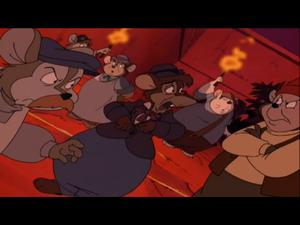 Scuttlebutt in the riots 2