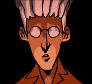 The Scientist (SFH 2)