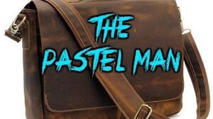 """The Pastel Man"" Creepypasta by Vincent VenaCava"