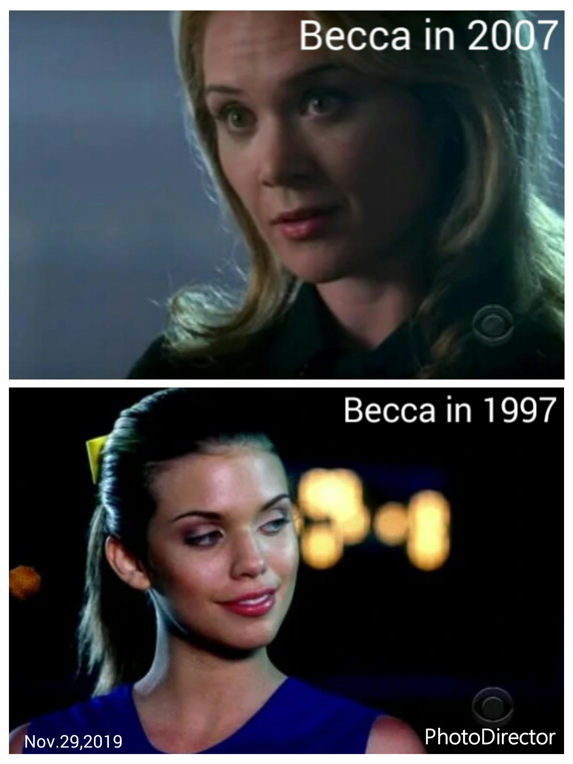 Becca Abrams