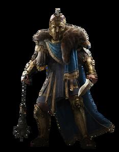 ACO Septimius render