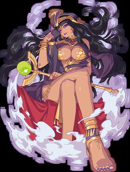 Cleópatra (Honkai Impact 3rd)