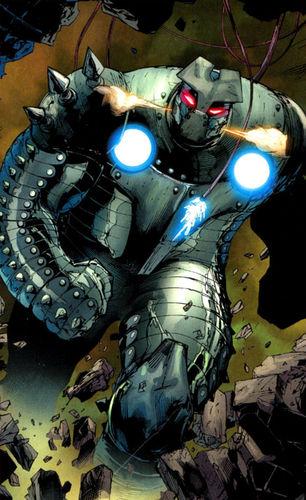 Destroyer (Marvel)